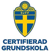 Logotyp Svenska fotbollsförbundet